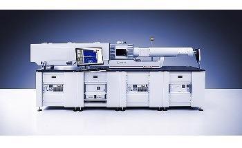 萨克斯点5.0:同步加速器探测器技术的实验室光束