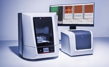 托斯卡400:纳米材料科学的原子力显微镜(AFM)