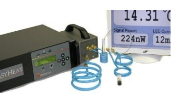 Ambrell EASYHEAT Induction Heating Systems