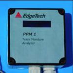 Trace Moisture Analyzer - PPM1 from EdgeTech