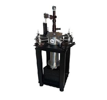 Cryogen-free 4 K cryogenic probe station – Lake Shore Model CRX-4K