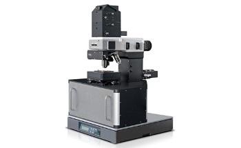 Scanning Near-field Optical Microscope (SNOM): WITec alpha300 S