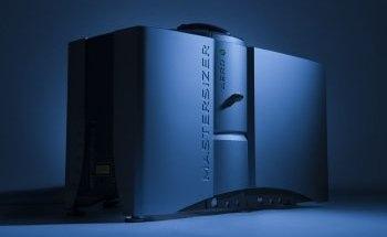 Mastersizer 3000 Particle Size Analyzer