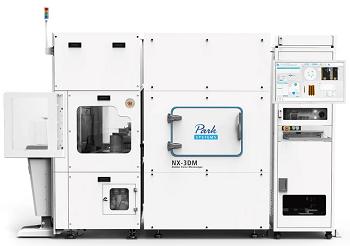 Park Systems NX-3DM Automated AFM System
