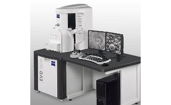 EVO® HD Scanning Electron Microscope from Carl Zeiss