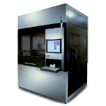 Automated Nanoimprint Lithography Stepper - The EVG770 NIL Stepper from EV Group