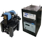 Electromagnet-based Cryogenic Probe Station – Lake Shore Model EMPX-HF