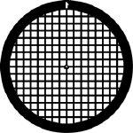 TEM Grids - Regular Mesh Grids from SPI