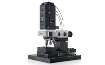 Confocal Raman Microscope: WITec alpha300 R
