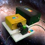 SpectroFluorometer System from StellarNet