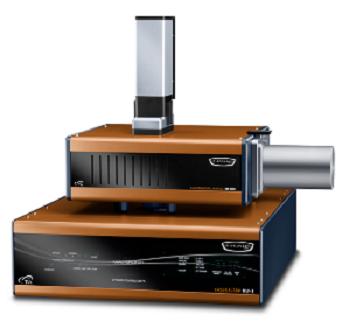 Flash Diffusivity Systems - DLF-1200 Laser Flash Analysis