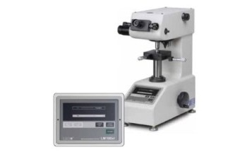 LM100-Series Microindentation Hardness Testing System