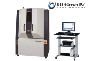 Ultima IV Multipurpose X-Ray Diffraction System