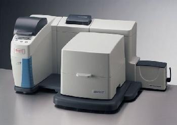 Thermo Scientific Raman Microscope – DXR SmartRaman
