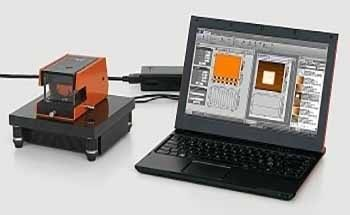NaioAFM - All-in-One Atomic Force Microscope