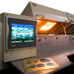 SC 1500 Inline Sputtering System from Semicore