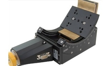 WT-90 Precision Motorized Goniometer Cradle from PI micos