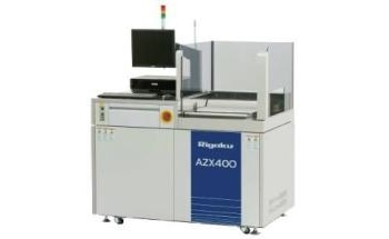AZX 400 Wavelength Dispersive X-Ray Fluorescence Spectrometer