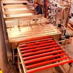 Delivering Turnkey Equipment Solutions for Large-Scale Thin-Film Production Using Inline Deposition Systems