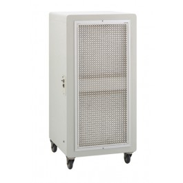 AireGard ES NU-114 Portable Air Scrubber from NuAire