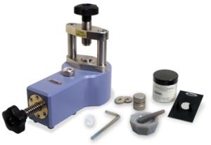 Entry-Level Mini-Pellet Press from Specac