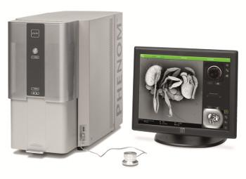 Phenom Pure Desktop Scanning Electron Microscope (SEM) - Phenom-World