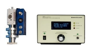 Evactron® 25Z Zephyr De-Contaminator from XEI Scientific for Vacuum Chamber Cleaning