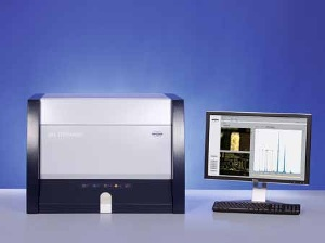 Bruker's M4 TORNADO 2D Micro-XRF with Ultimate Speed and Accuracy