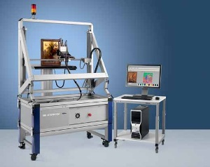 Bruker's M6 JETSTREAM Large Area Micro X-Ray Fluorescence Spectrometer
