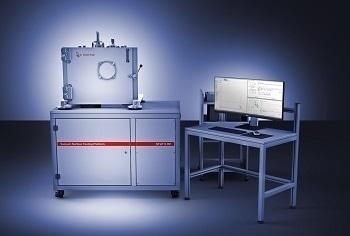 High Temperature Ultra Nanoindentation (UNHT³ HTV)