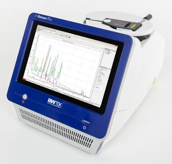 Portable Raman Spectrometer: i-Raman Pro