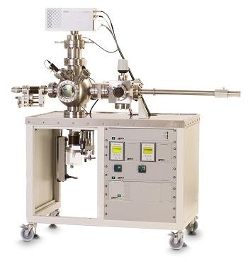 TPD Workstation: System for UHV Temperature Programmed Desorption (TPD/TDS) Studies from Hiden Analytical