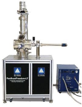PanScan Freedom Cryogen-Free LT AFM / STM from RHK Technology