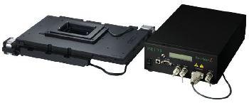 Microscope Stage – Nanometer Repeatability and 100 µm of Movement - The NanoScan Z 100