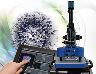 Applying AFM to Electrical and Mechanical Measurements