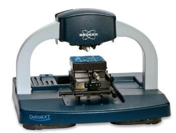 DektakXT Surface Profiler from Bruker
