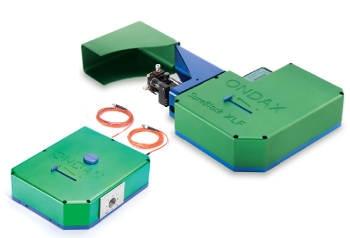 Coherent's  XLF-CLM and XLF-C Benchtop THz-Raman® Platforms