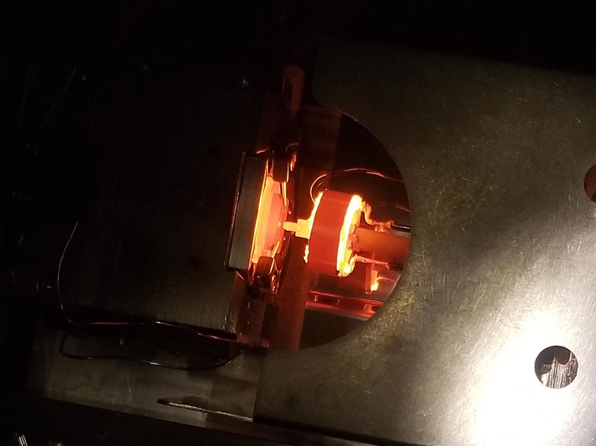 InSEM HT Nanoindenter | High Temperature Nanoindentation Testing