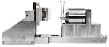 NanoFlip In Situ Nanoindenter   Advanced Materials Mechanical Testing Tool