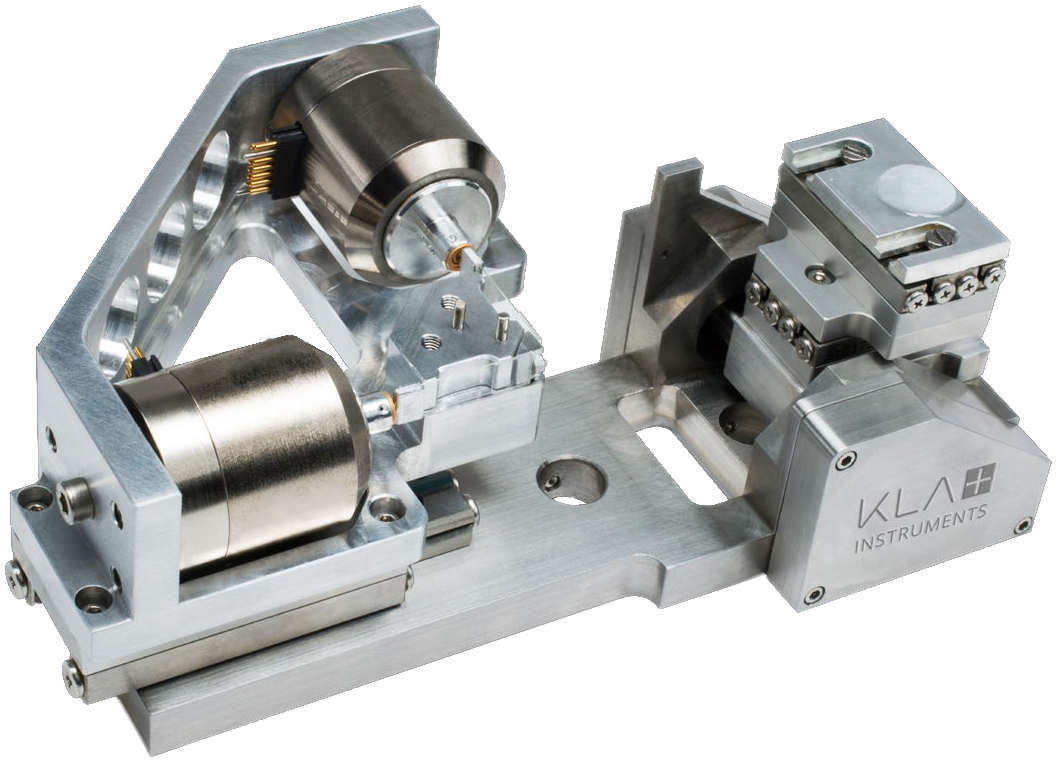 NanoFlip Nanoindentation Instrument   Advanced Materials Mechanical Testing Tool