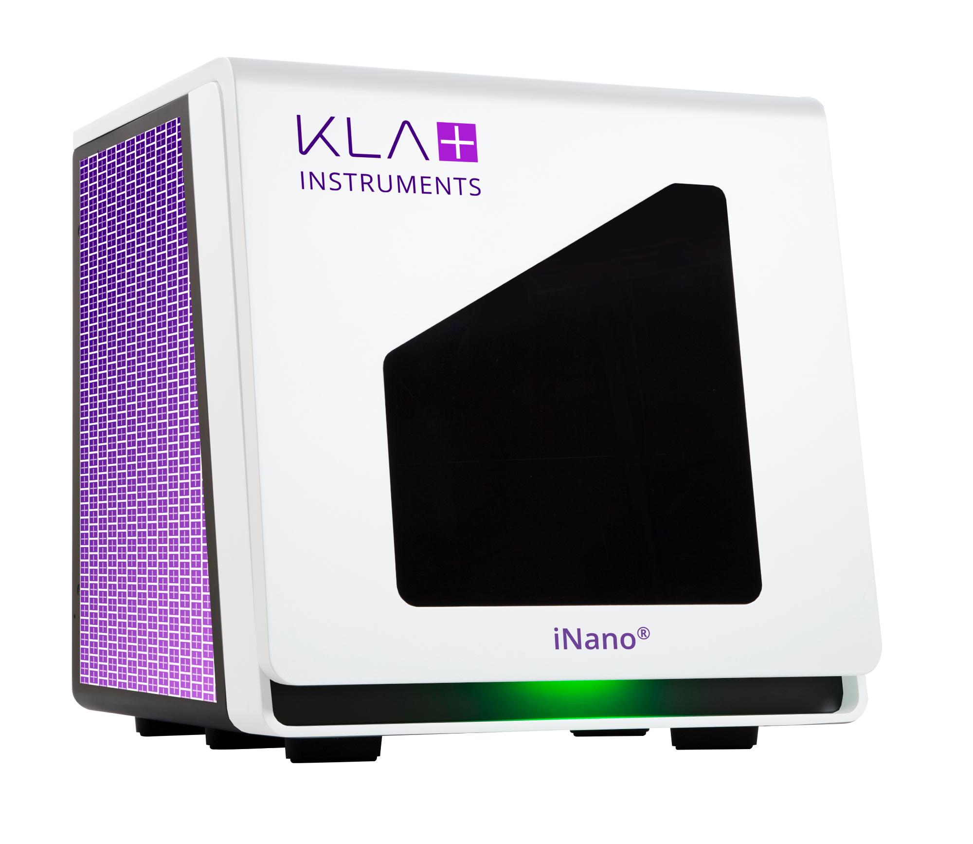 iNano Nanoindenter   High Performing Mechanical Characterization for Universities and High Tech Labs