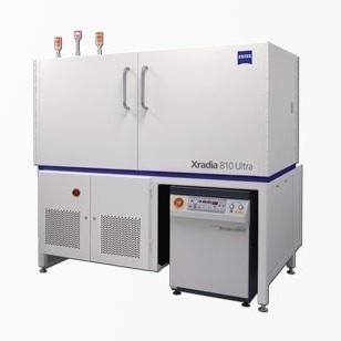 ZEISS Xradia 810 Ultra Non-Destructive Nanoscale Imaging