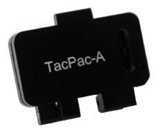 TacPac adaptor.