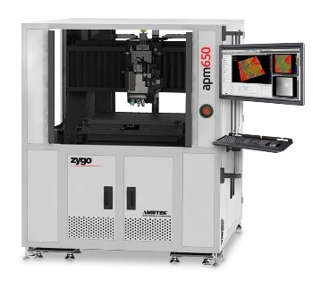 Measuring Surfaces with a Non-Contact Technique with the APM650™