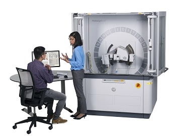 Empyrean Nano Edition - X-Ray Scattering Platform