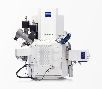 ZEISS Crossbeam: FIB-SEM for High Throughput 3D Analysis and Sample Preparation