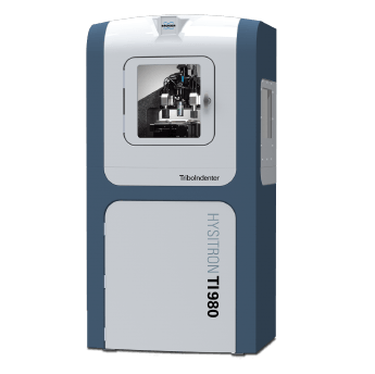 Hysitron TI 980 TriboIndenter from Bruker