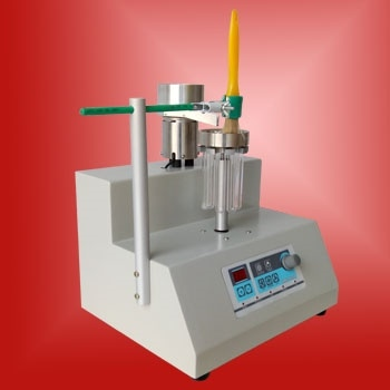 Frequency Controlled Rotary Motor and Vibration-Control – The Rotary Sample Divider