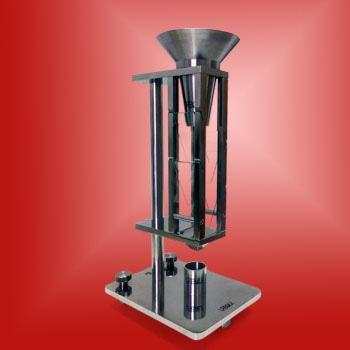 Scott Volumeter and Bulk Density Tester – AS-200