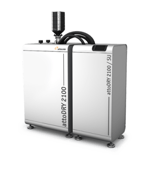 Cryogen-Free Cryostat for Low Vibration AFM